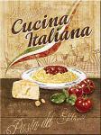 Magnet Cucina Italiana