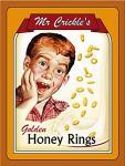 Magnet Mr. Crickles Honey Rings