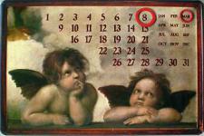Engelchen Kalender