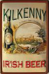 Kilkenny Irish Beer Blechschild