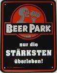 Funschild Beer Park