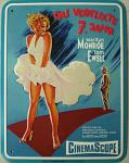 Marilyn Monroe - Das verflixte 7. Jahr