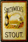 Smithwick's Stout Blechschild