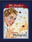 Magnet Mr. Crickles Multigrain