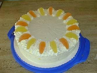 Zitronen - Sahnefond 200g Beutel