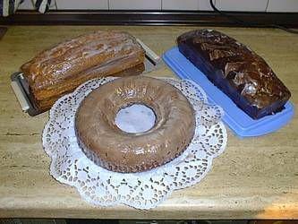 Soft-Rührkuchen 500g Beutel - Vorschau