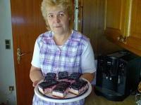 Schwarze Johannisbeere - Sahnefond 200g Beutel