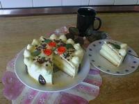 Mango - Bottermelk - Sahnefond-- Neu 200g Beutel