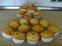 Muffin- Fertigmehl neue Qualität (like american) 50