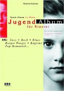 Jugend - Album, Manfred Schmitz