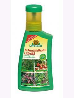 Schachtelhalm Extrakt Pflanzenhilfsmittel 250ml