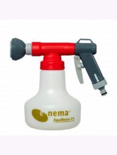 Nema-Green (50 Mio) HB Nematoden plus Nema-Sprayer