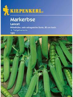 Markerbsen Lancet 125gr