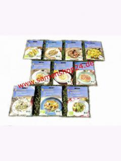 Keimsprossen-Sortiment 10 Bio Sorten - Vorschau