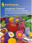 Ländlicher Charme Schnittblumenmischung Saatband 5mtr
