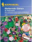 Kletternde Gärten Kletterpflanzenmischung Saatband 5mtr