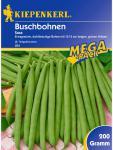 Buschbohnen Saxa 200gr