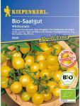 Tomaten Wildtomate Golden Currant resistent Bio-Saatgut