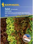 Salat Schnittsalat Babyleaf-Salatwiese Saatband 10mtr
