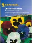 Viola x wittrockiana Stiefmütterchen Nebelungs Überriesen Mischung