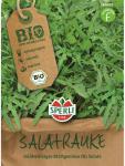 Kräuter Salatrauke BIO