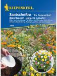Blütenteppich Saatscheibe (16cm-Maxischeibe für Kübel)