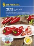 Paprika Snackpaprika Tribelli Mini rot