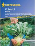 Kohlrabi Kossak weiss gross