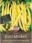 Buschbohne Berggold Phaseolus vulgaris