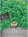 Oregano / Dost SPERLING´s Kleiner Italiener