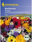 Blumenmischung Bioblumen Mischung Bio-Saatgut
