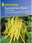 Buschbohnen Golden Teepee Wachs