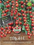 Tomate Kirsch- Rubin Pearl F1