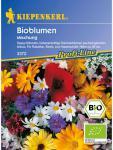 Bioblumen Mischung Blumenmischung Bio-Saatgut