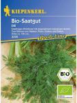 Dill TetraDill einjährig Goldkrone Bio-Saatgut
