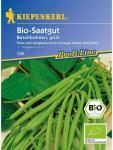 Buschbohnen Bio-Buschbohne grün (Maxi) Bio-Saatgut