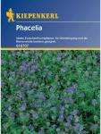 Phacelia Bienenweide Gründünger Portion