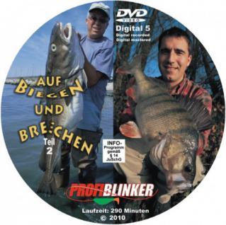 """Profi Blinker DVD Teil 14 Auf Biegen und Brechen"""" Teil 2"""""""