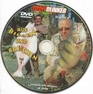 """Profi Blinker DVD Teil 11 Auf Biegen und Brechen"""" Teil 1"""""""