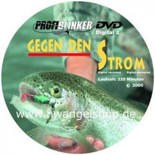 "Profi Blinker DVD Teil 9 Gegen den Strom"""