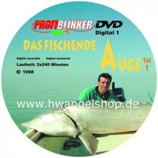 """Profi Blinker DVD Teil 8 Das Fischende Auge"""""""