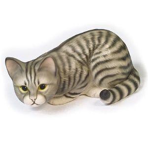Katze Keramikkatze Frederic - Vorschau