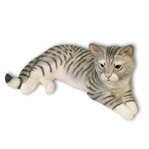 Katze Keramikkatze Missy