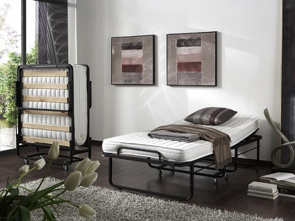 g stebett klappbett online bestellen bei yatego. Black Bedroom Furniture Sets. Home Design Ideas