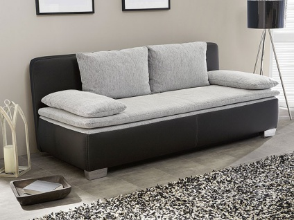 schlafsofa dauerschl fer g nstig m belideen. Black Bedroom Furniture Sets. Home Design Ideas