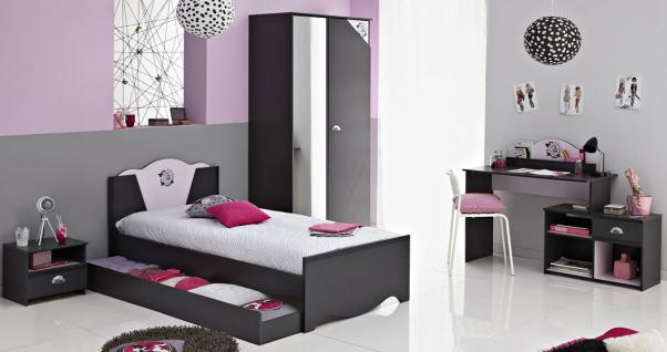 kinderzimmer komplettset g nstig kaufen. Black Bedroom Furniture Sets. Home Design Ideas