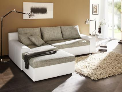 couch mit bettkasten online bestellen bei yatego. Black Bedroom Furniture Sets. Home Design Ideas