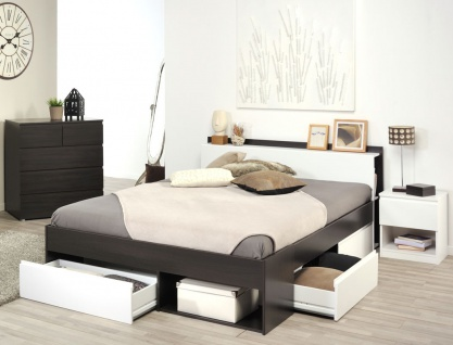 bett 140x200 g nstig sicher kaufen bei yatego. Black Bedroom Furniture Sets. Home Design Ideas