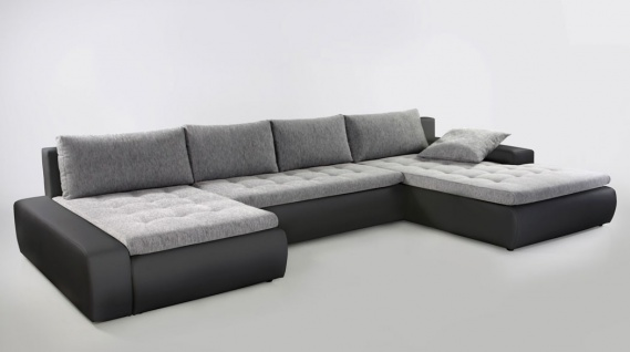 u form couch g nstig sicher kaufen bei yatego. Black Bedroom Furniture Sets. Home Design Ideas