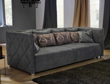big sofa g nstig sicher kaufen bei yatego. Black Bedroom Furniture Sets. Home Design Ideas